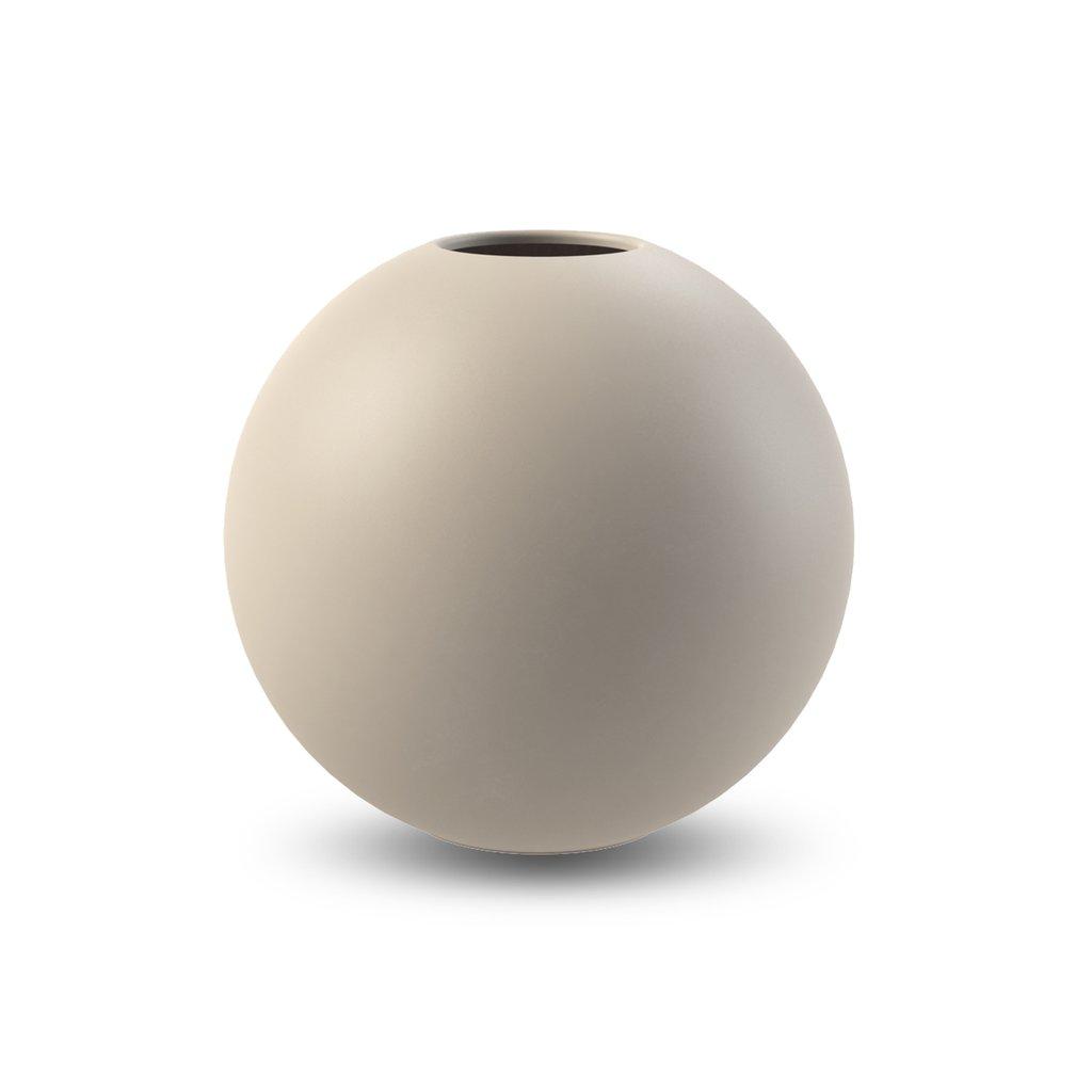 Cooee Design pallovaasi sand 20cm