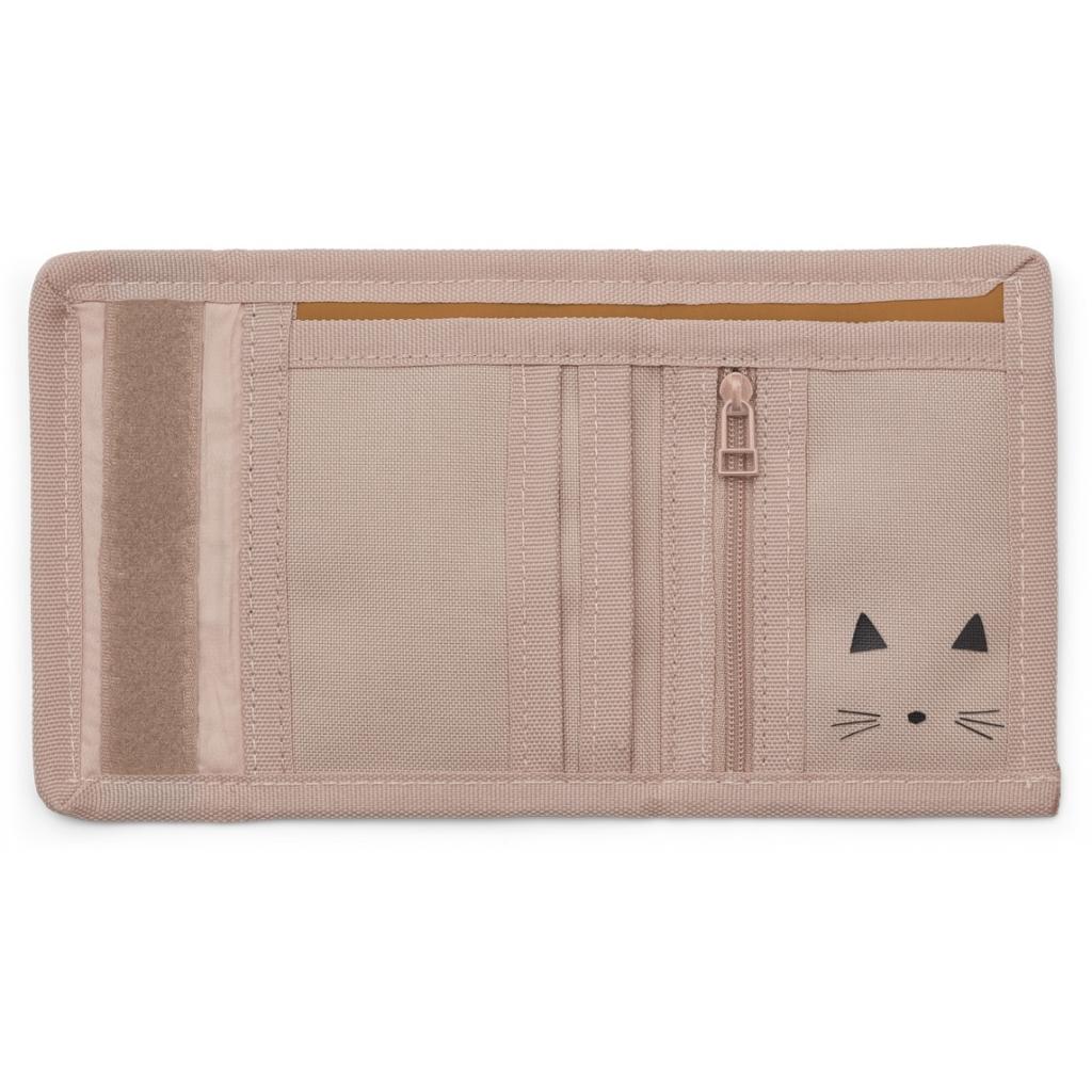 Liewood lompakko roosa