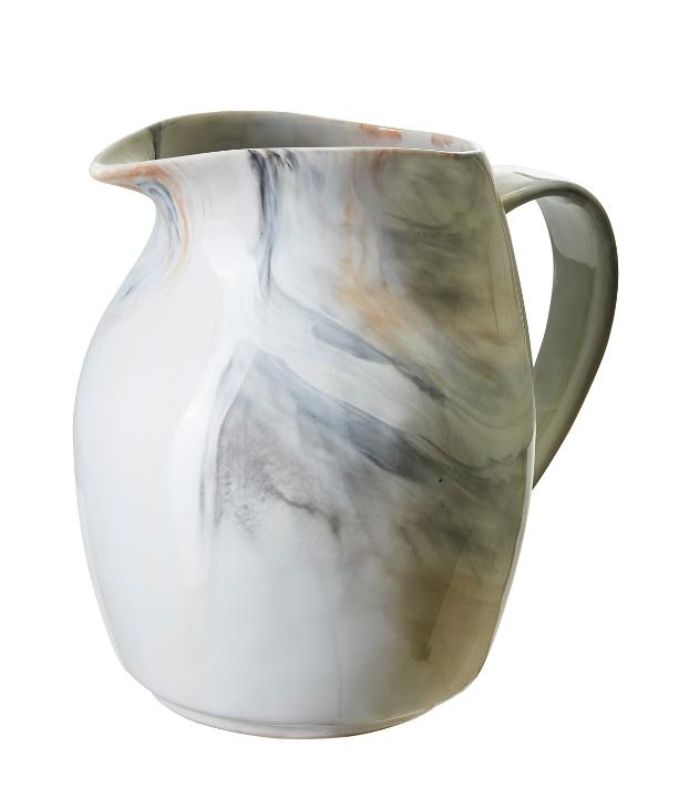 Kanna marmorerad