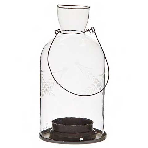 Flasklykta L