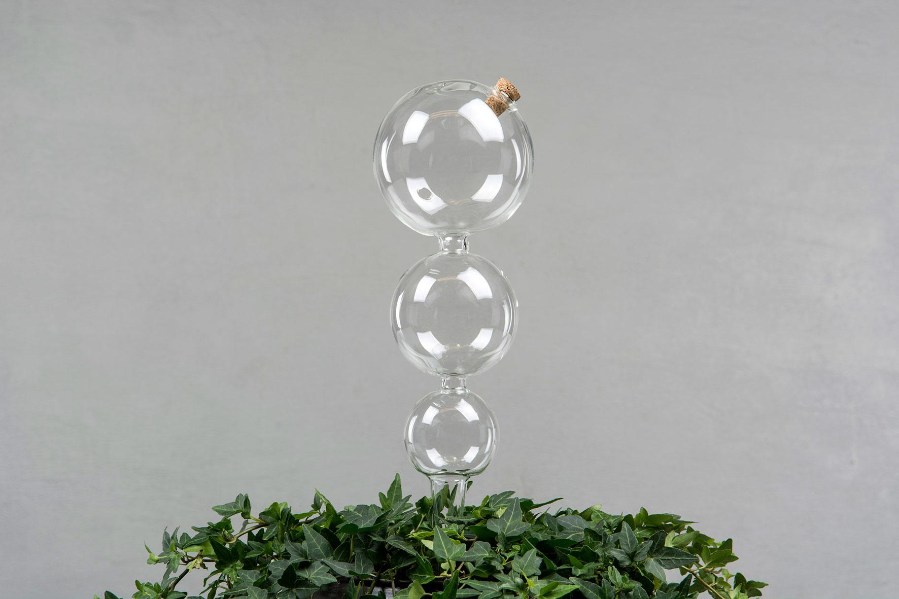 Bevattnings bubbla