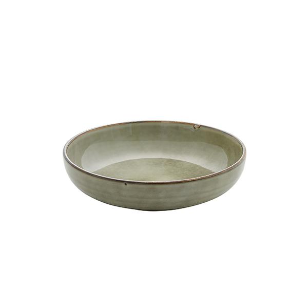 Soppskål grå/grön