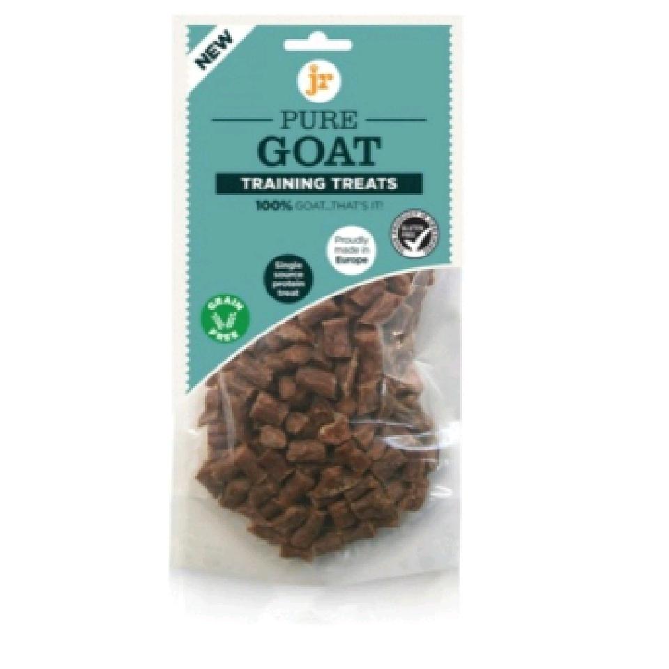 JR Pure Goat godbiter 85g