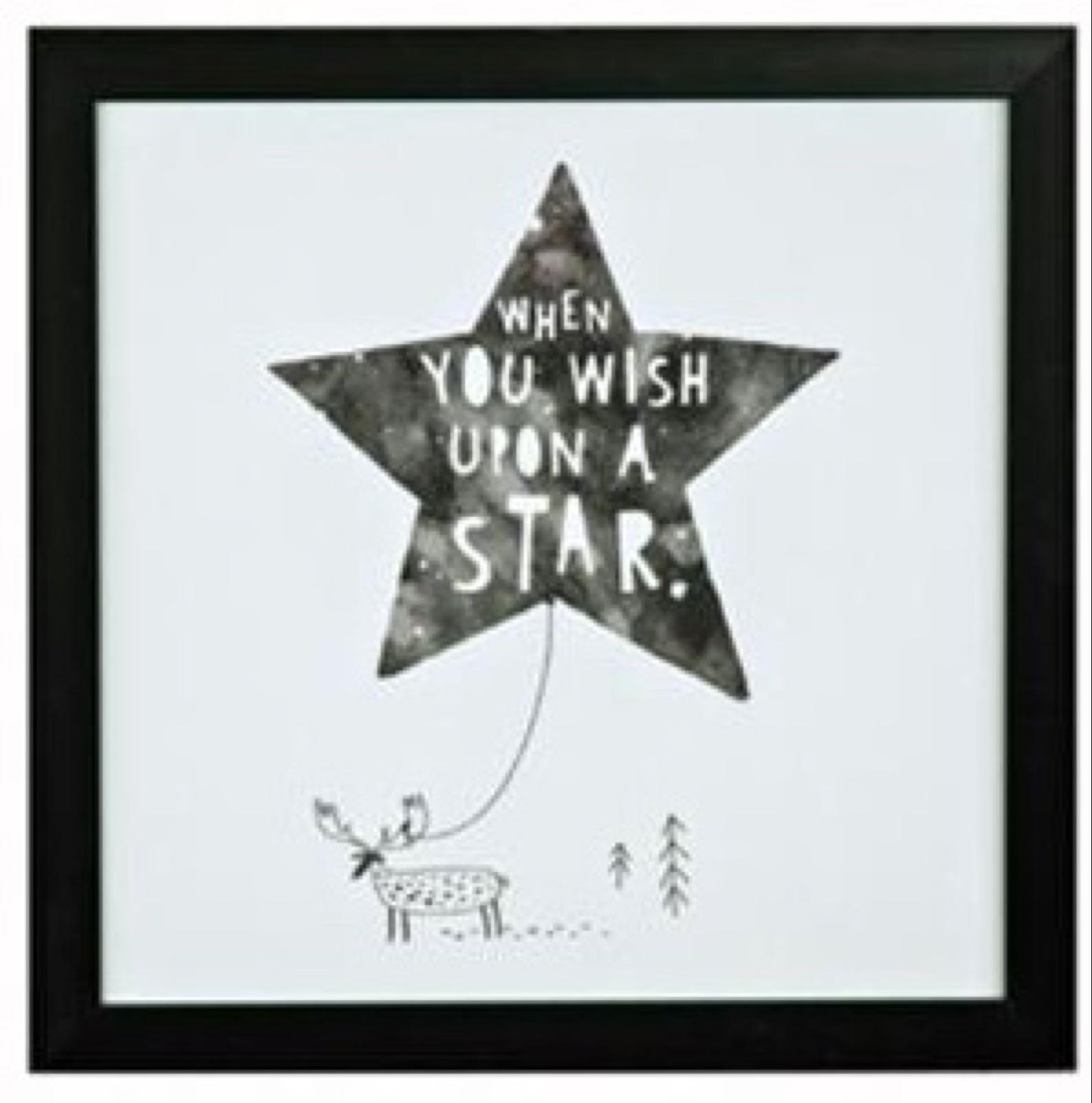 Bilde: When you wish ...