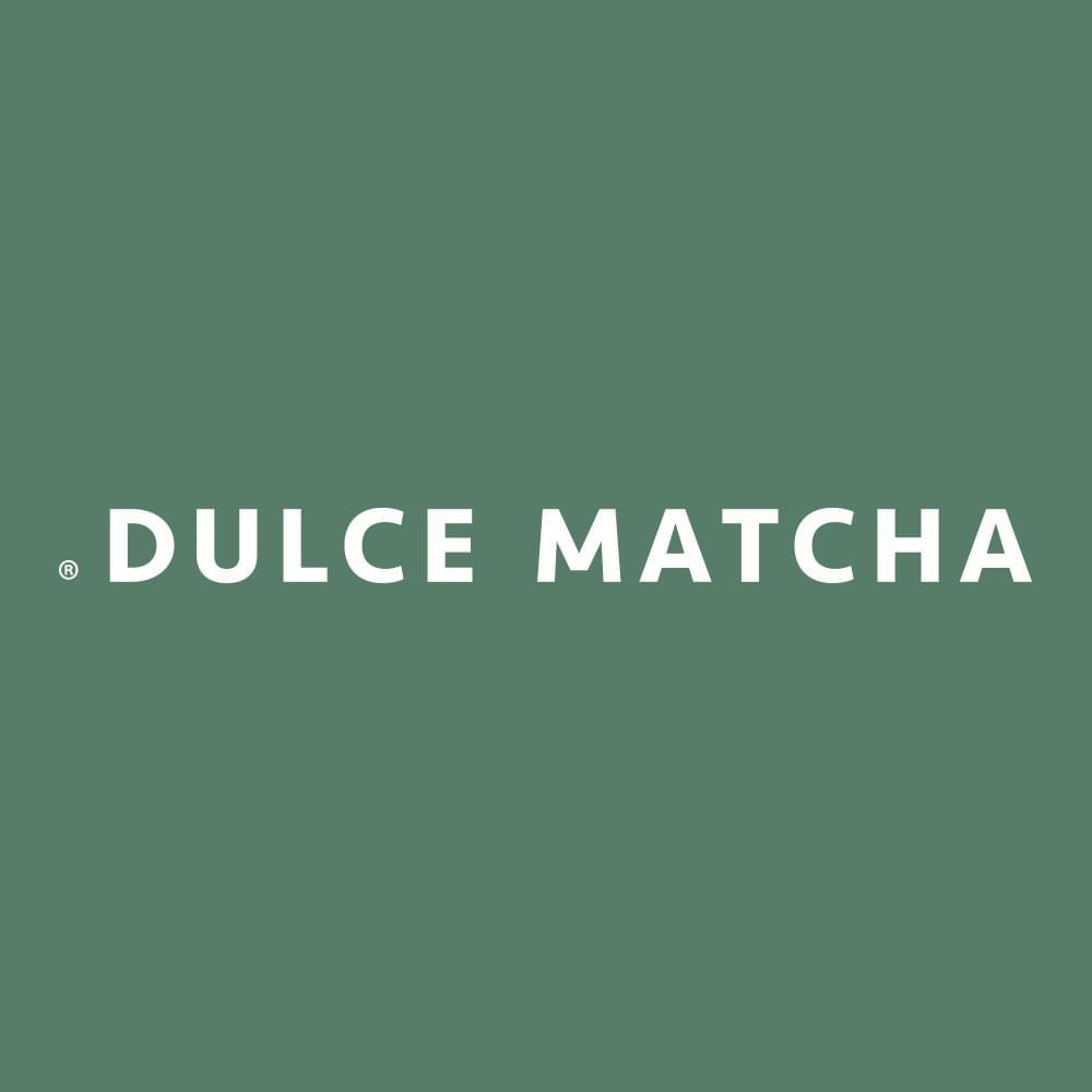 DULCE MATCHA