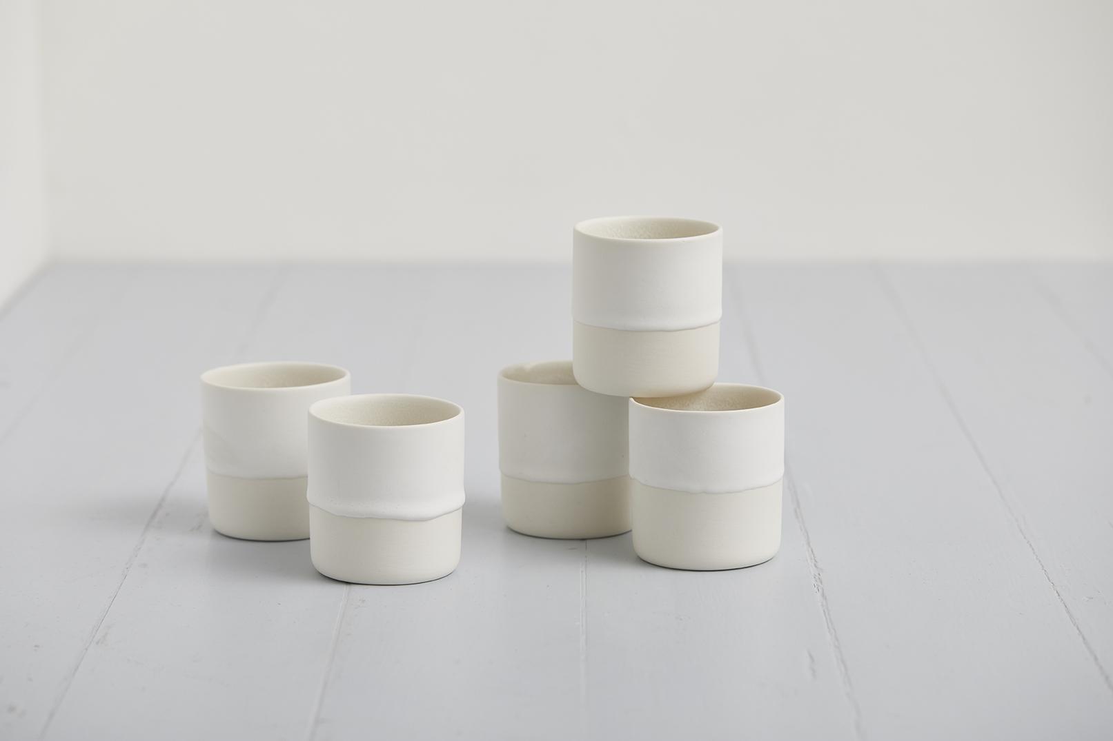 CARLAS CAOS - Porcelænskop