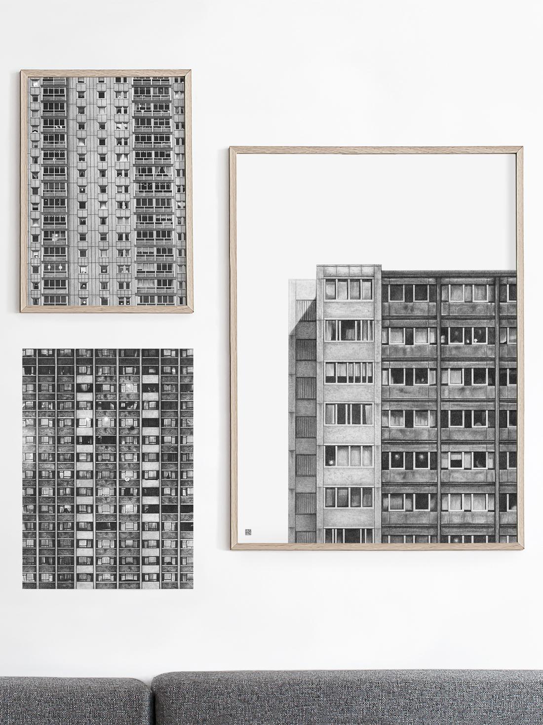 HELENA FRANK - Architecture01