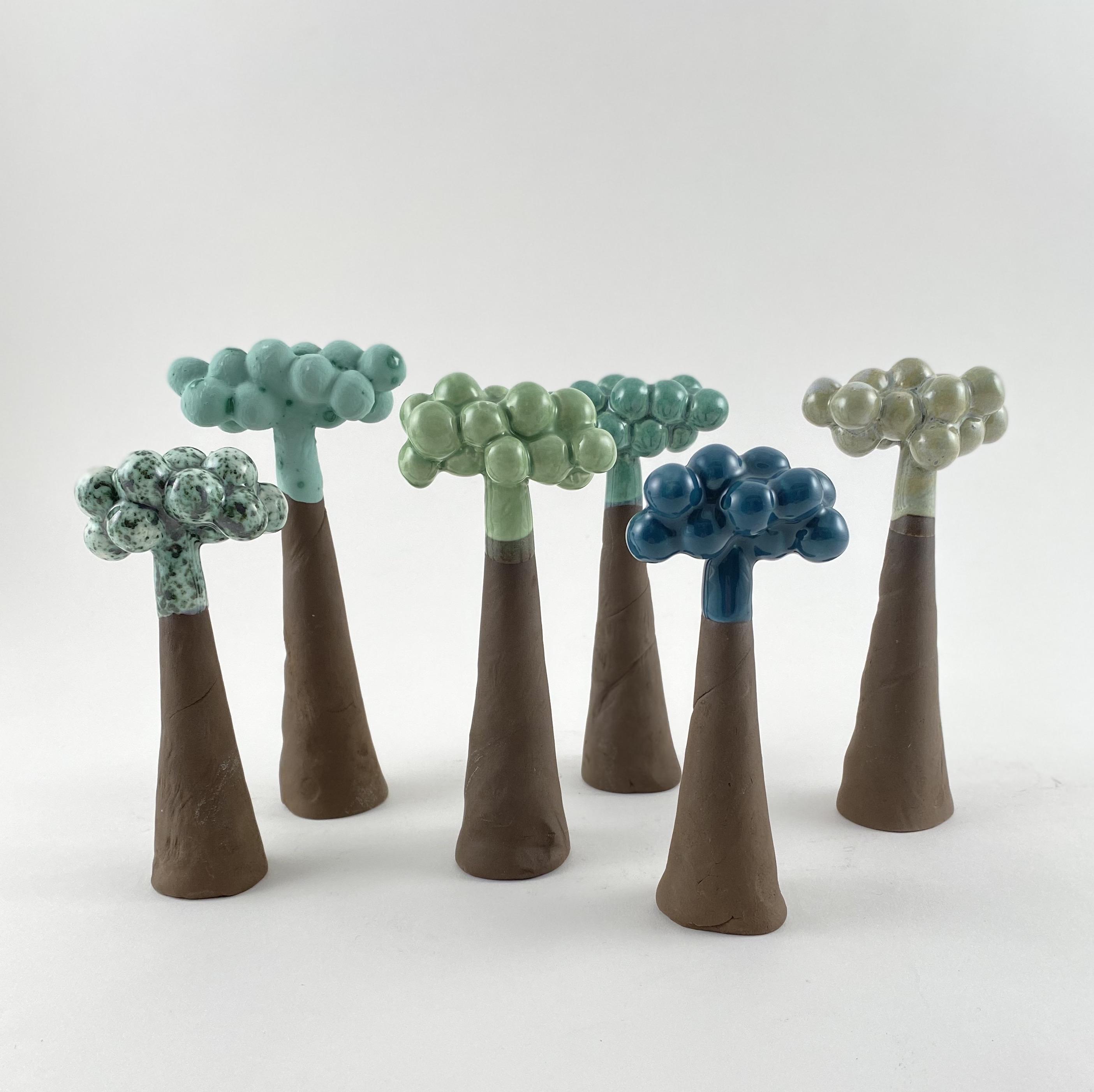 CARLAS CAOS - Små træer, nye farver
