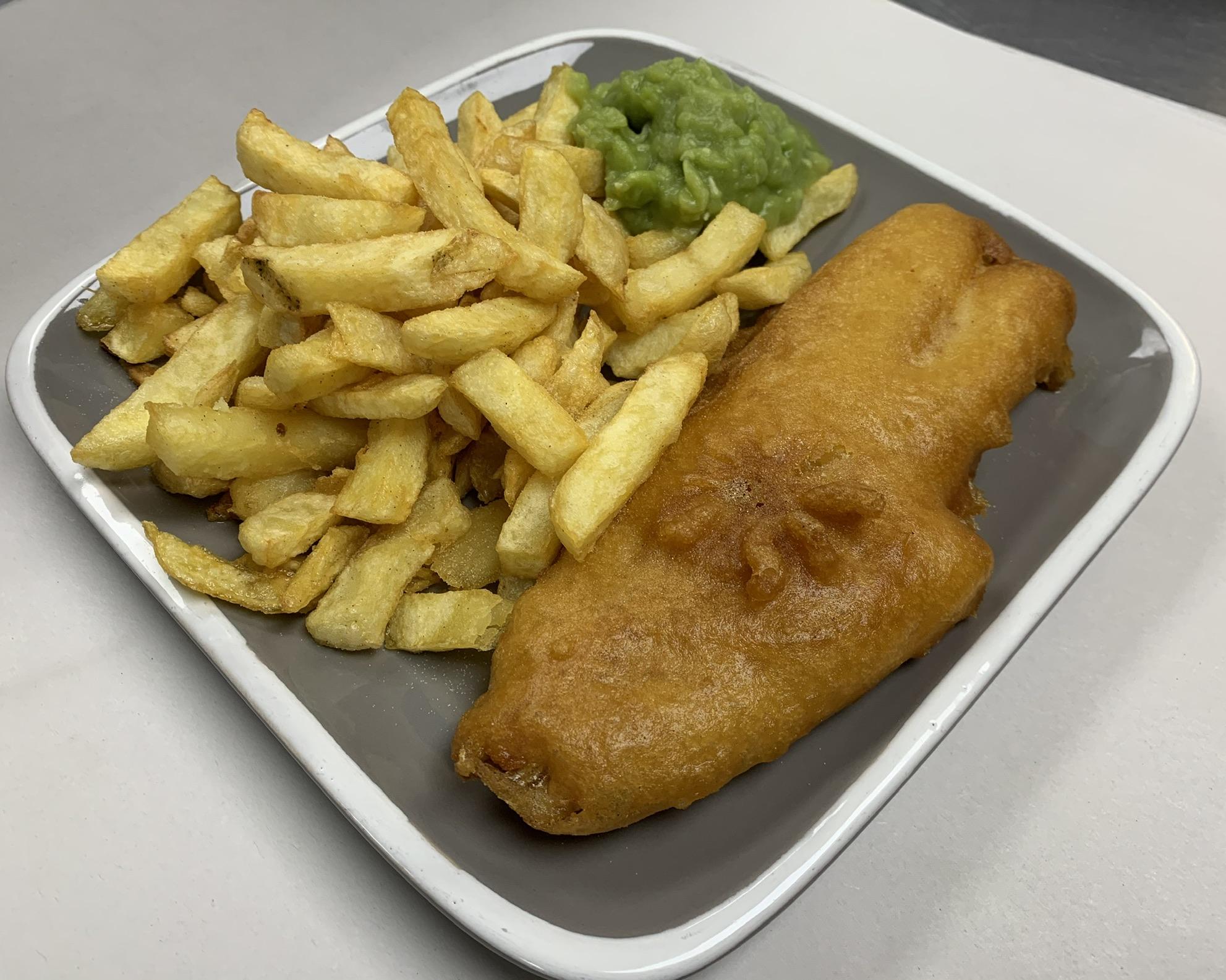 Kingfisher Chip Shop Ltd