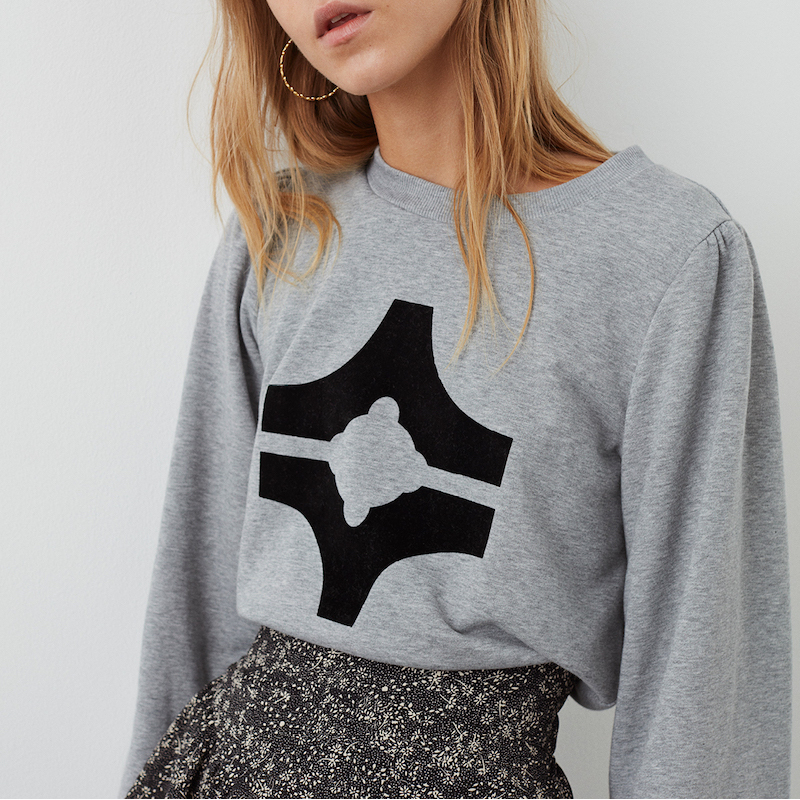 Sofie Schnoor Edit Sweat