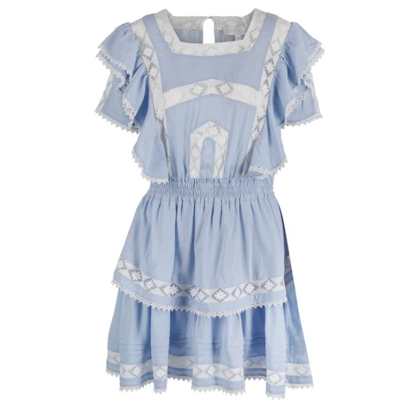 Love Lolita Alexa Dress