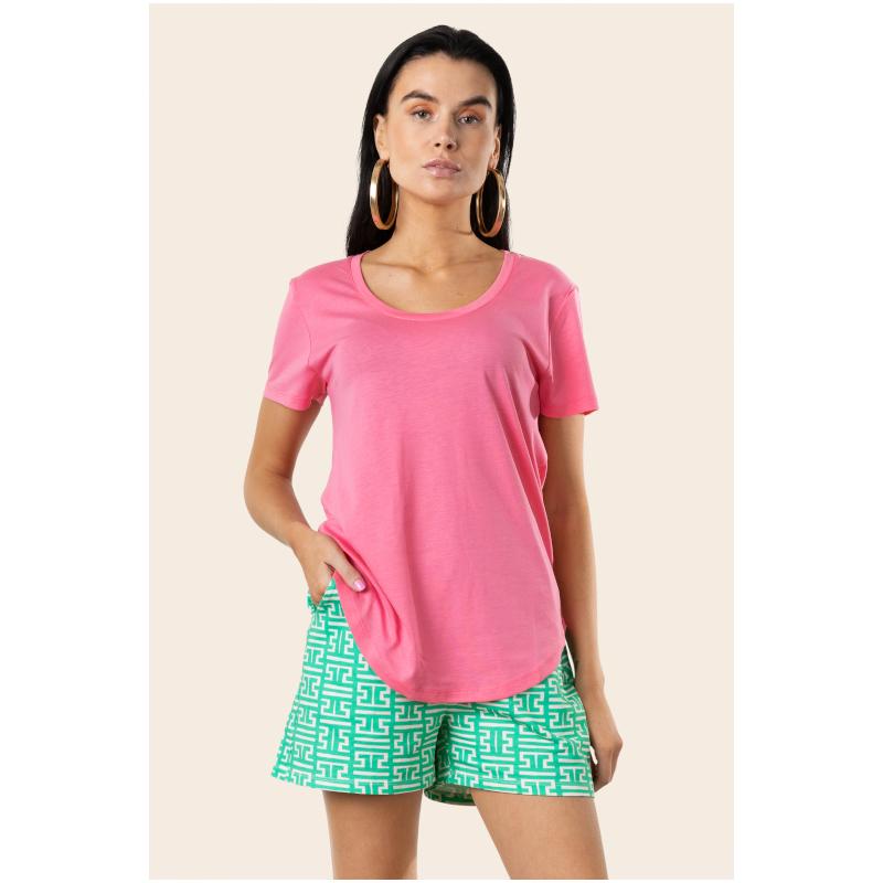 Day Night Casual Retba T-shirt