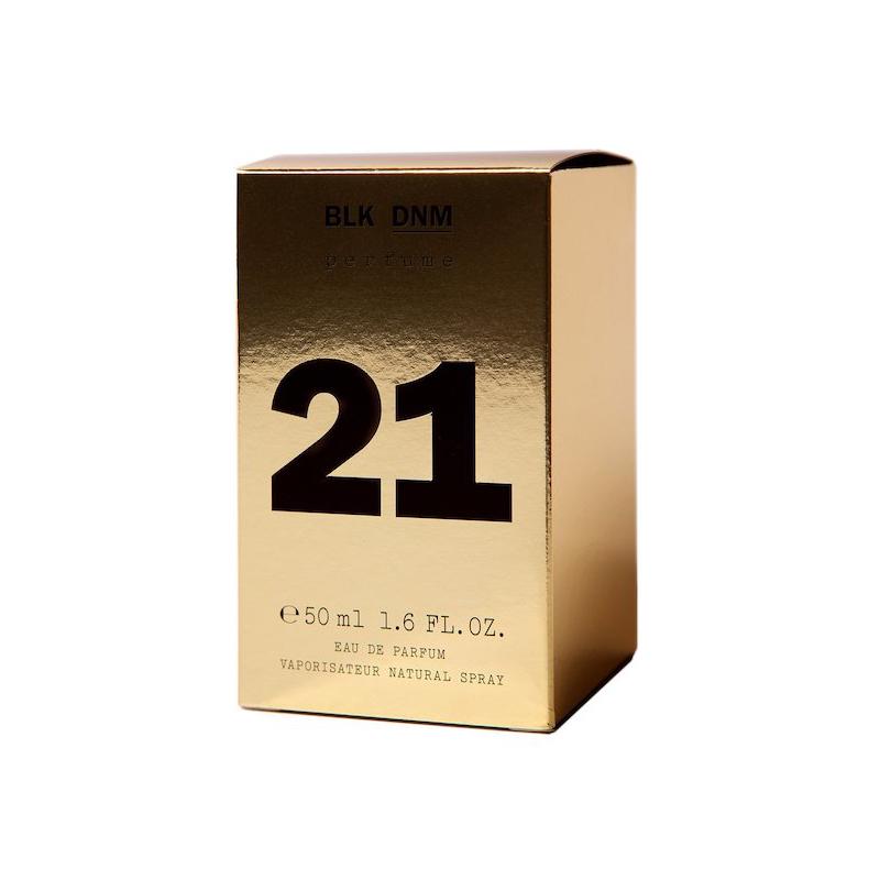 BLK DNM Perfume 21