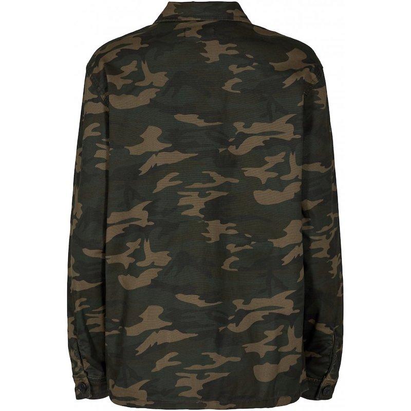 Ivy Copenhagen Ulrikke Shirt Jacket