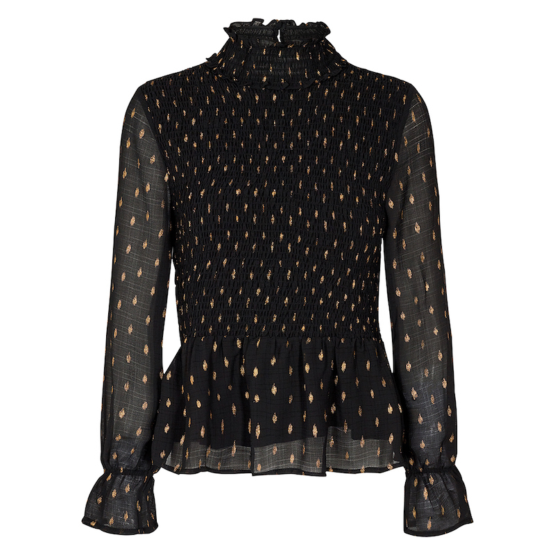 Co´Couture Elyah Night Blouse
