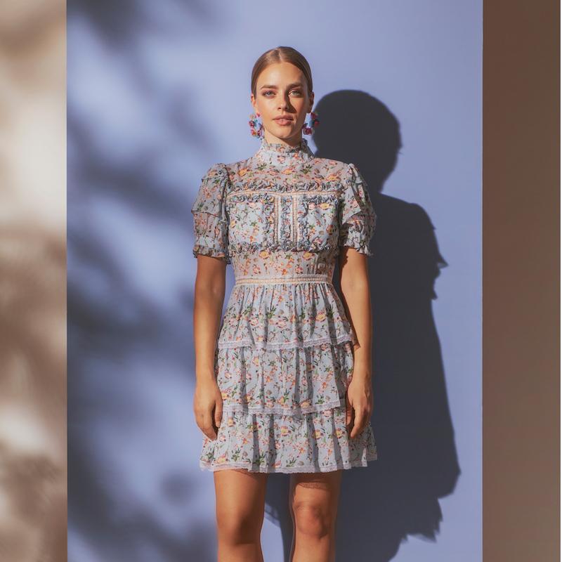 By Malina Harlow Dress