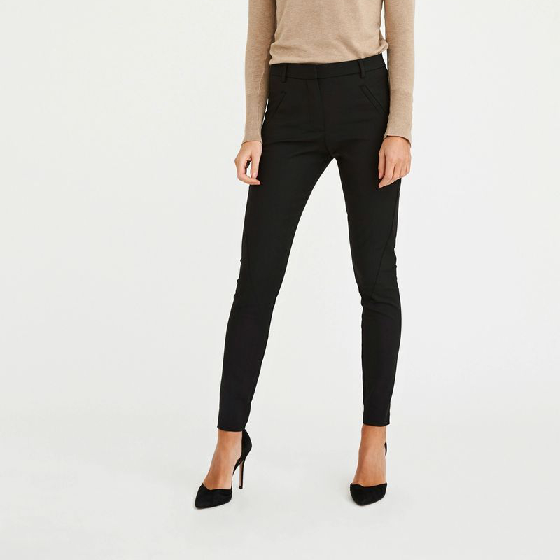 Five Units Angelie Black Jegging