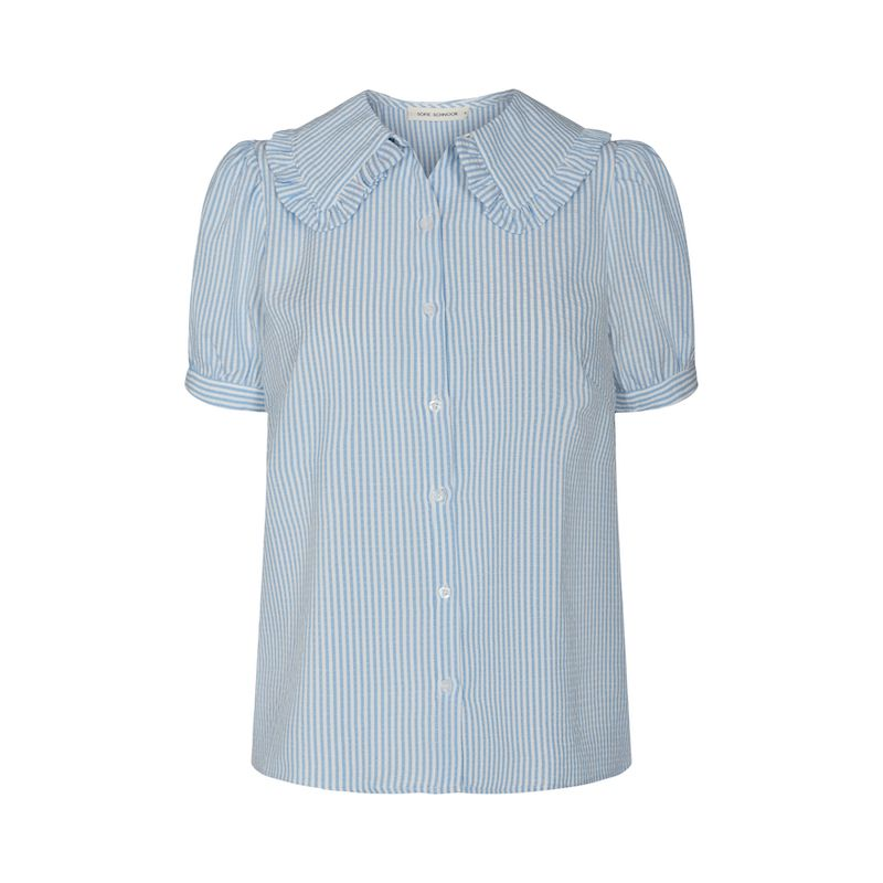 Sofie Schnoor Striped Blouse SS