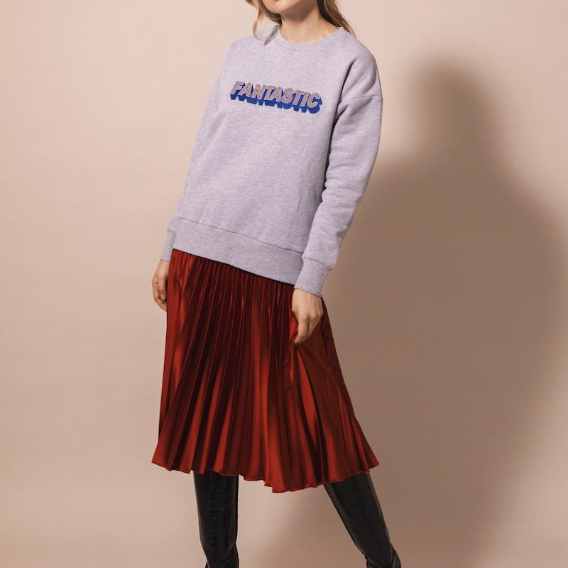 By Malina Fantastic sweatshirt