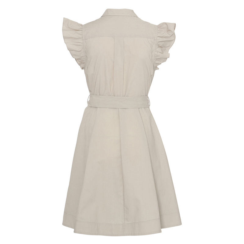 Custommade Lira Dress