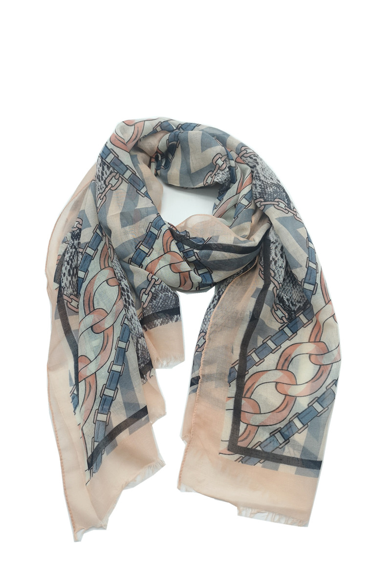 Other Brands Love Scarf