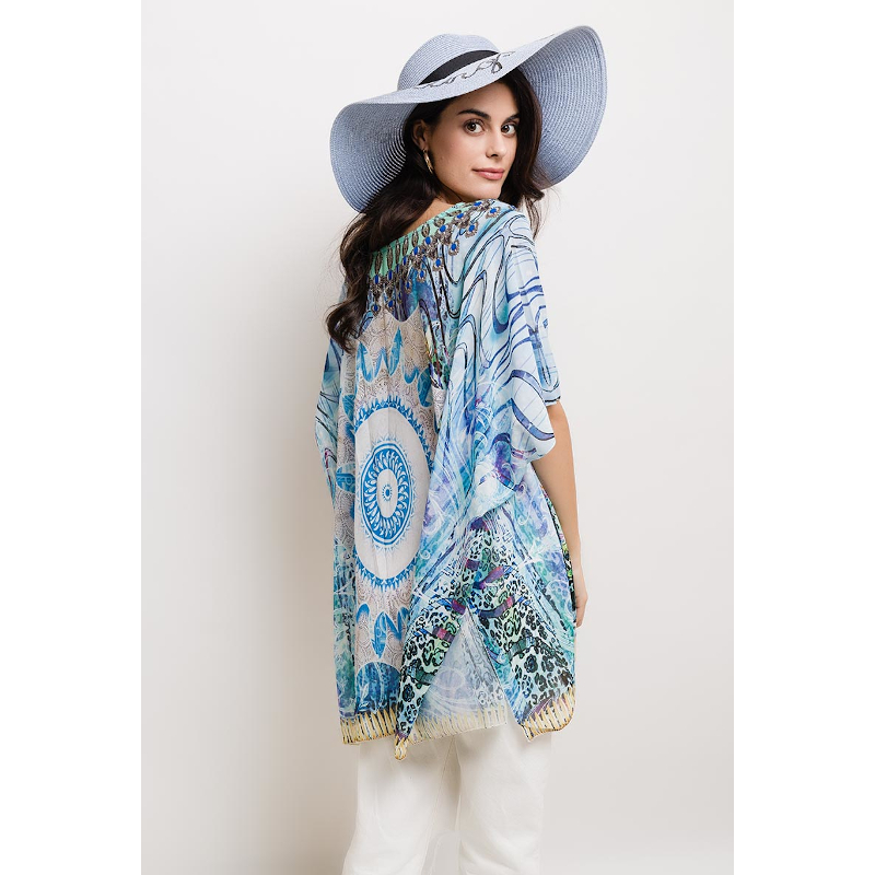 Other Brands Beach Tunic