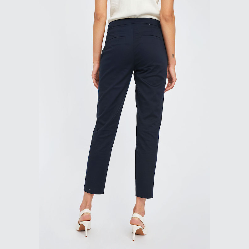 Five Units Kylie Crop 531 Navy Blaze