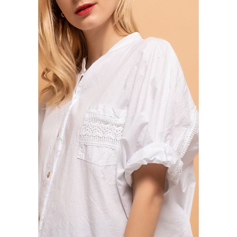 Other Brands Cotton Blouse
