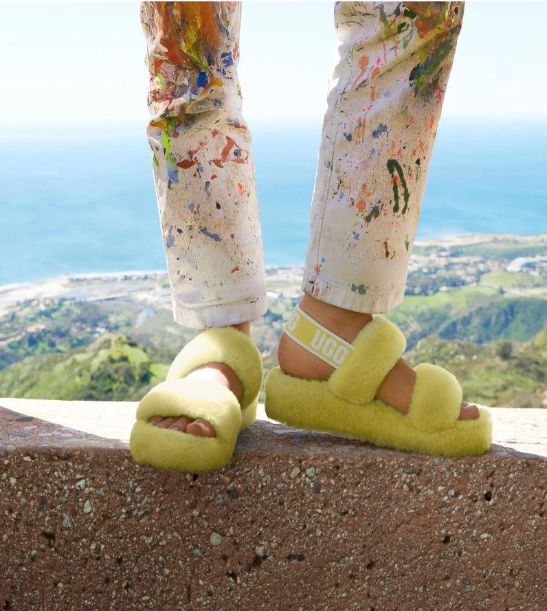 Ugg Oh Yeah Sandal