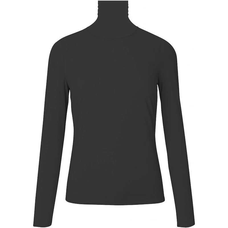 Notes du Nord Melanie High Neck Blouse