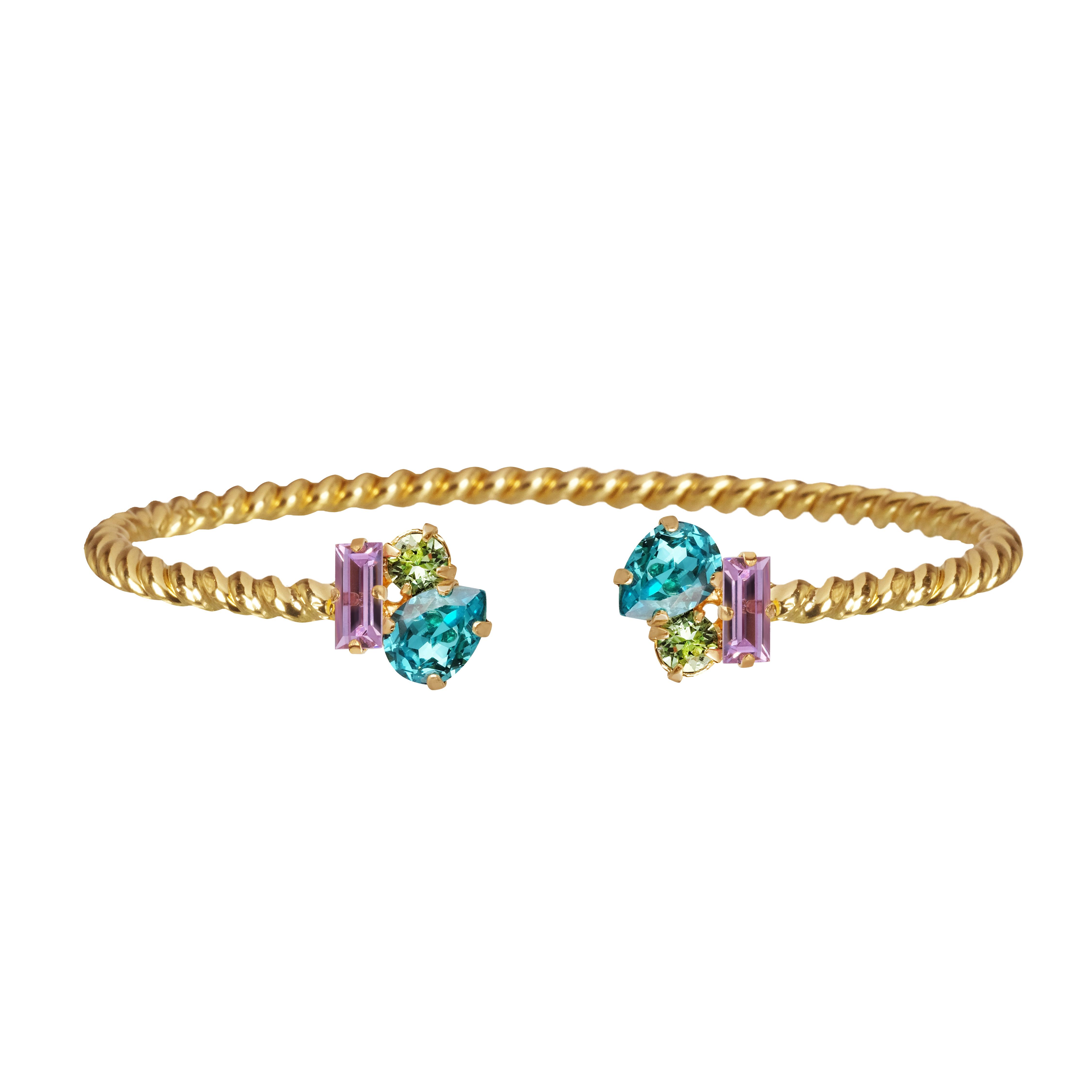 Caroline Swedbom Isa Bracelet Gold