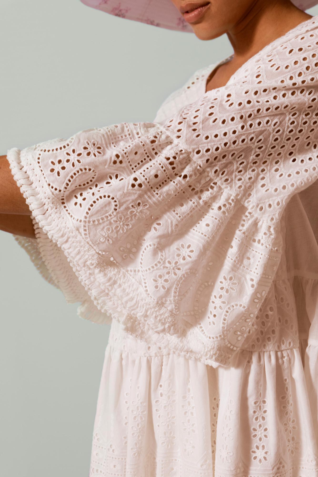 By Malina Fleur Dress