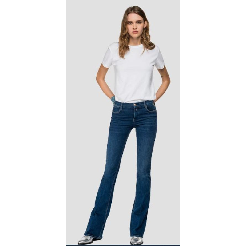 Replay Stella Flare Jeans