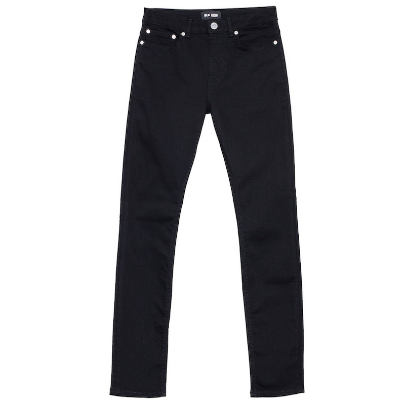 BLK DNM Jeans 82 Franklin Black