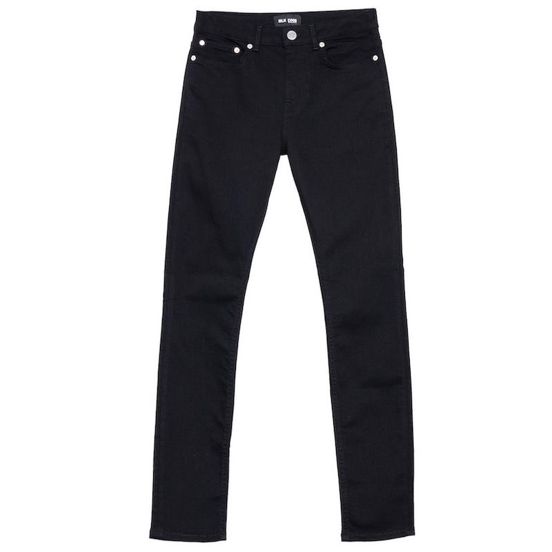 BLK DNM Jeans 82 Franklin Black