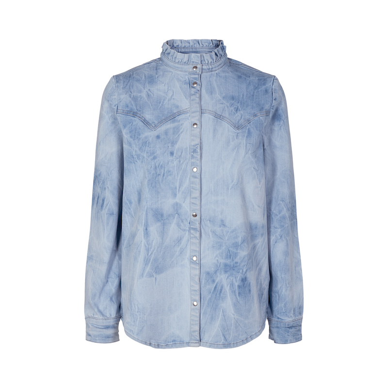 Sofie Schnoor Denim Shirt