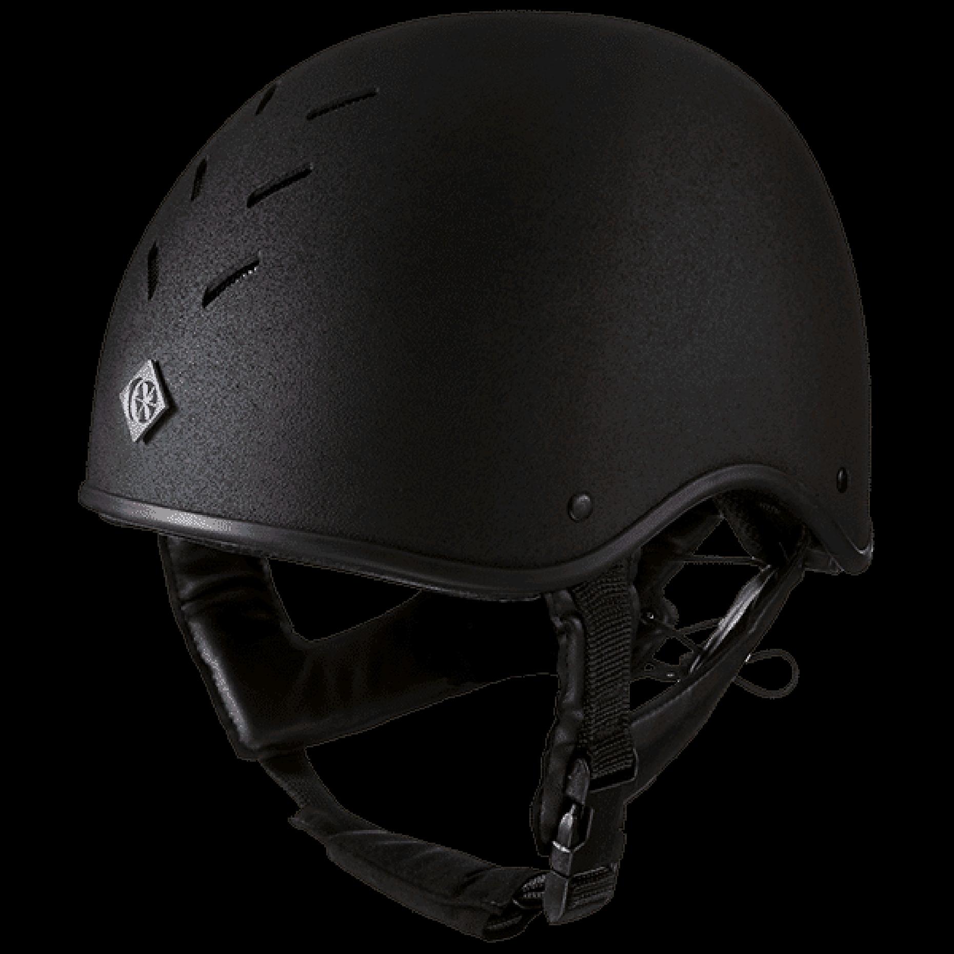 Charles Owen MS1 Pro Jockey Skull