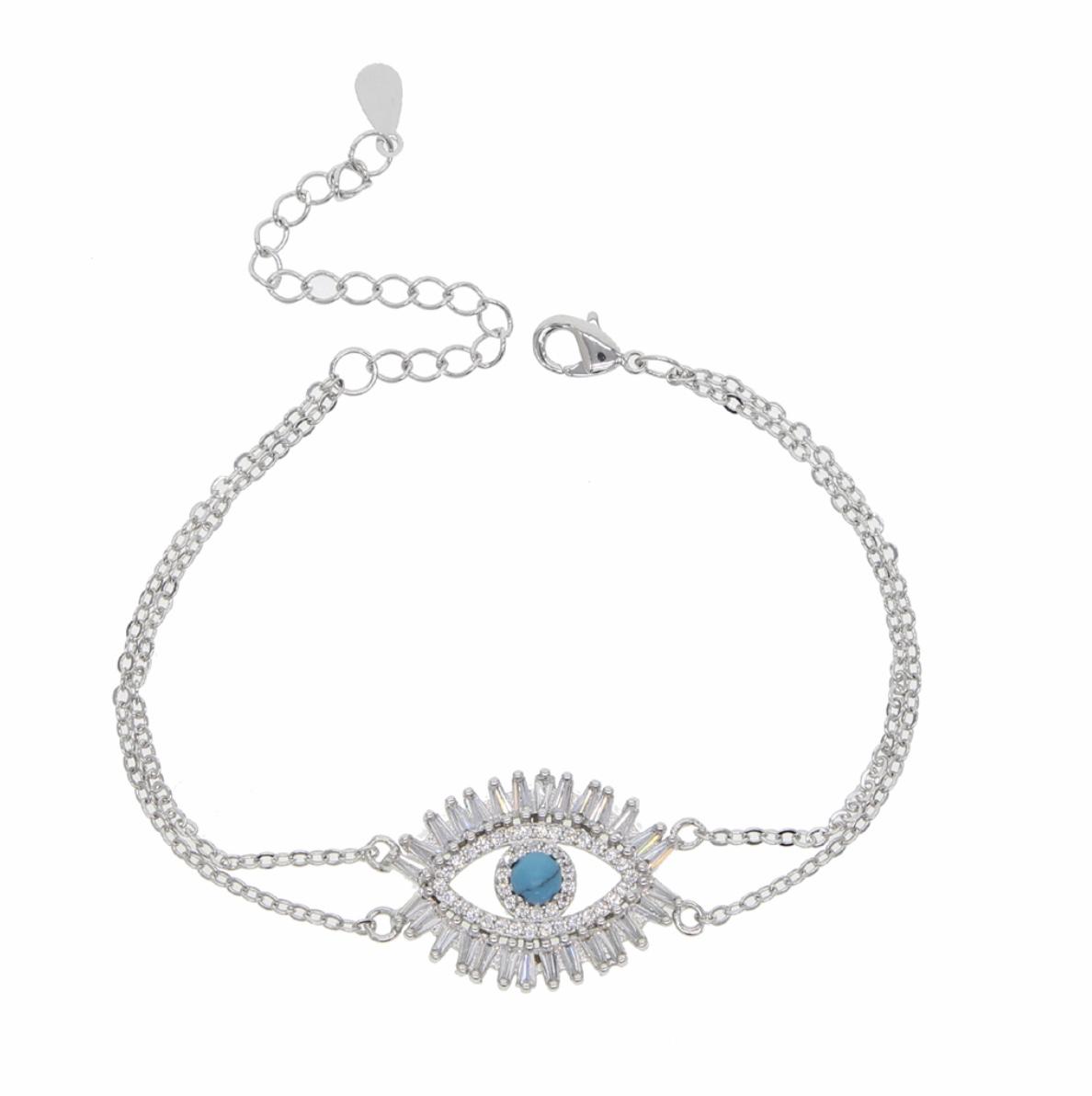 Lina - silver