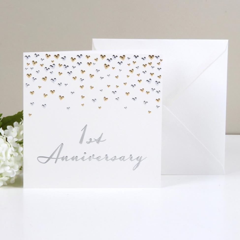 Amoré Blank Card