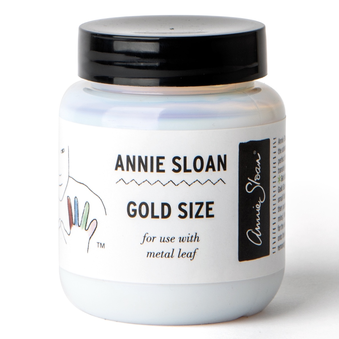 Gold Size