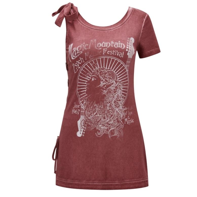 Magic Mountain T-Shirt