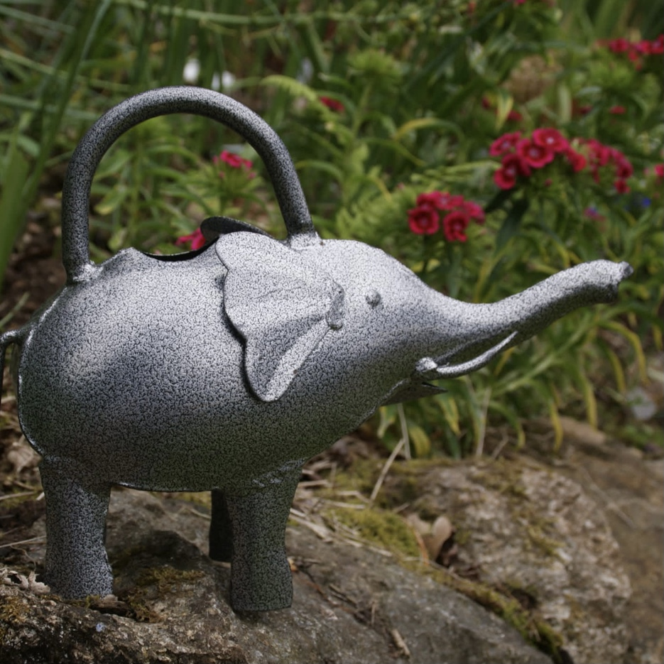 Baby Elephant Watering Can