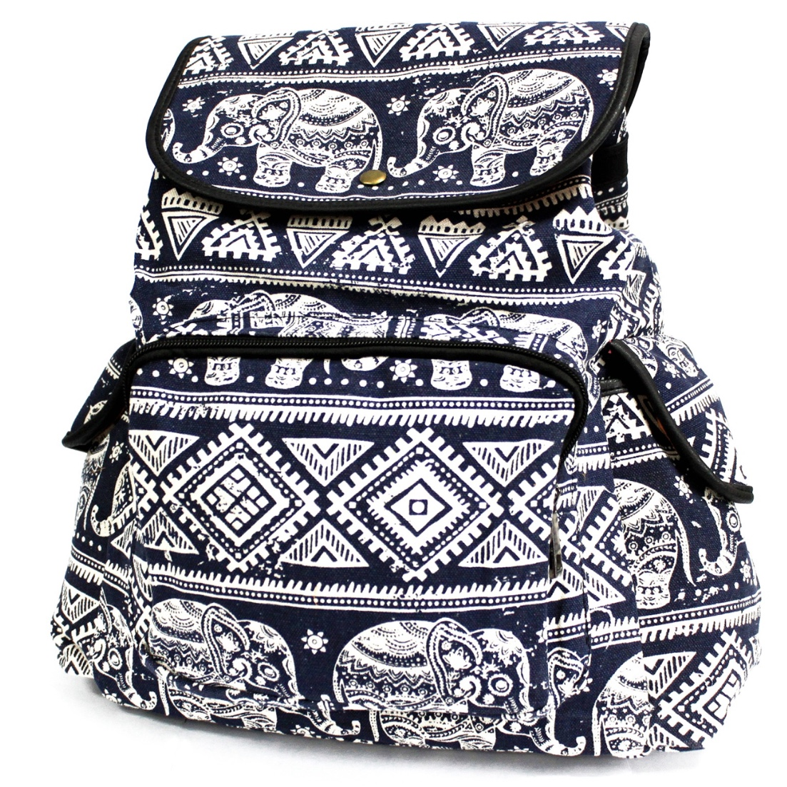 Blue Elephant 3 Pocket Traveller Backpack