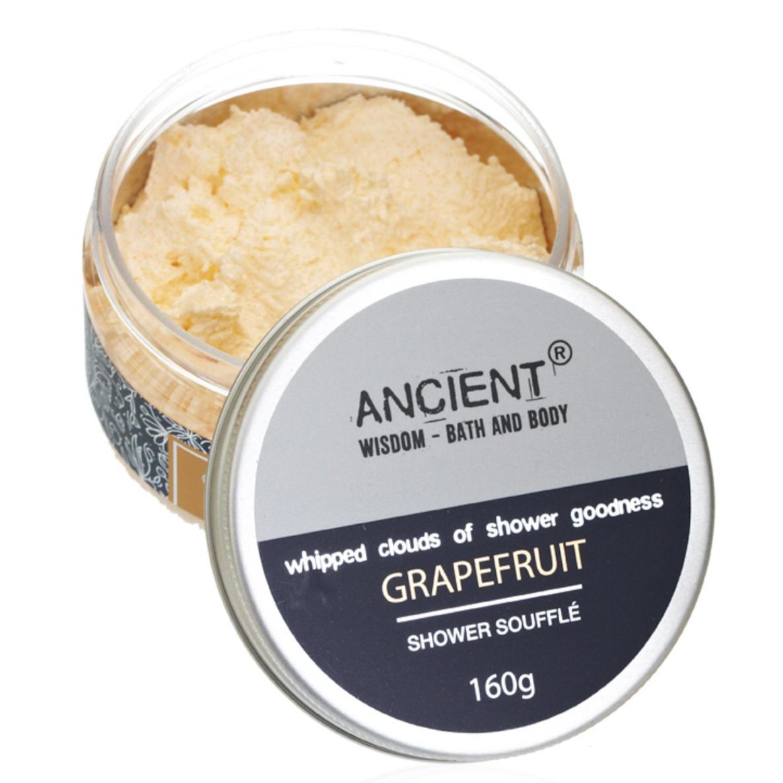 'Grapefruit' Shower Soufflé