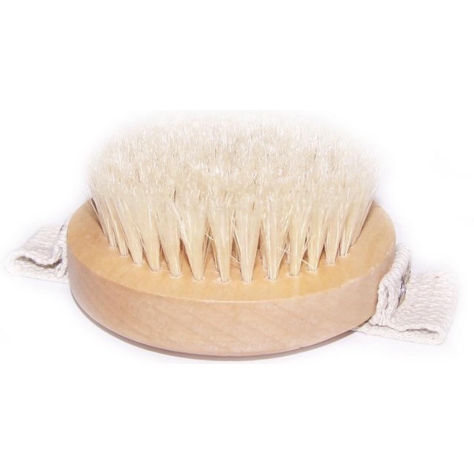 Body Scrub Brush