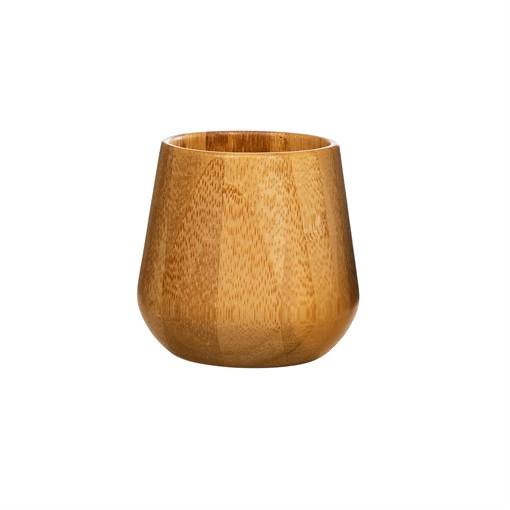 Bamboo Beaker