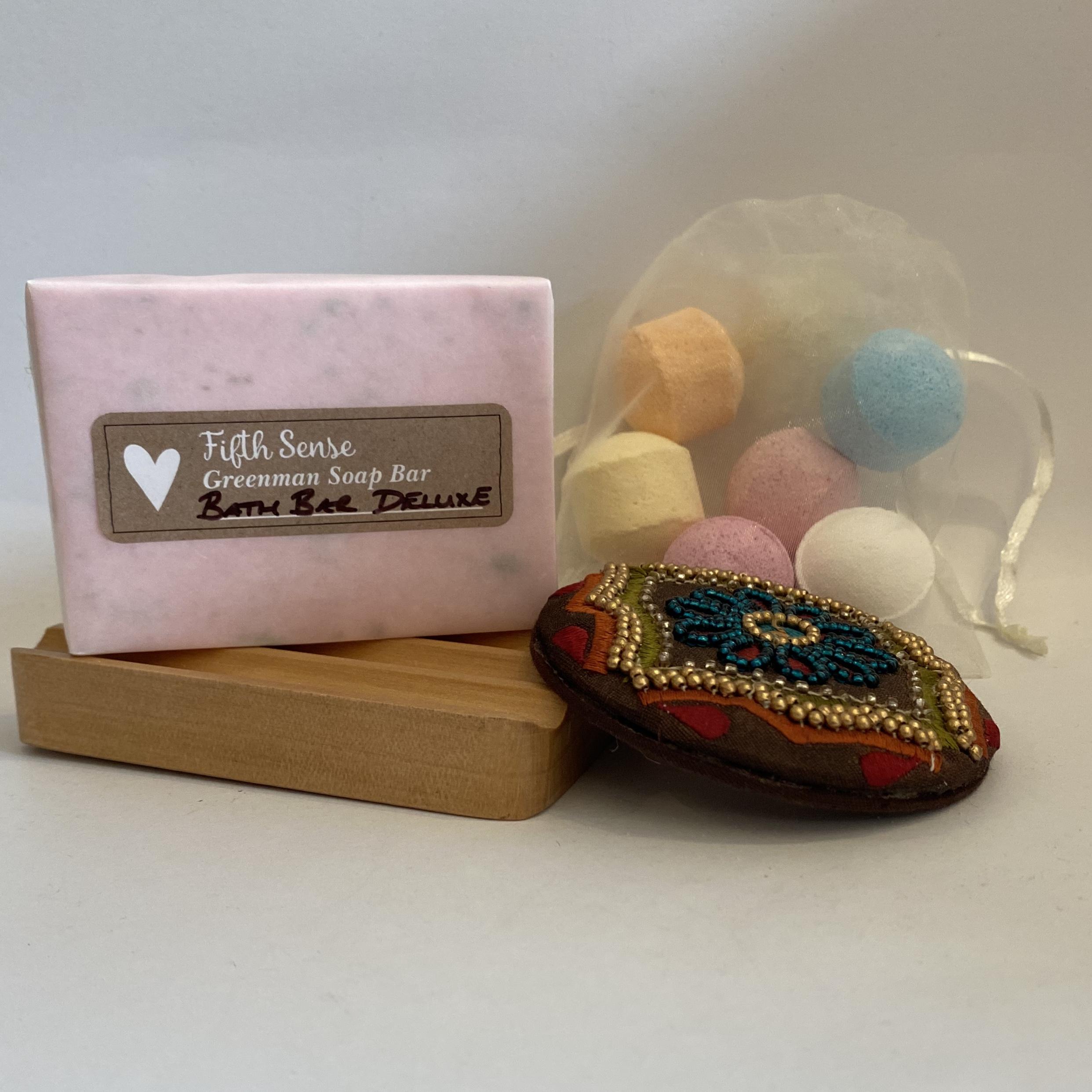 Bathtime Treat Gift Set