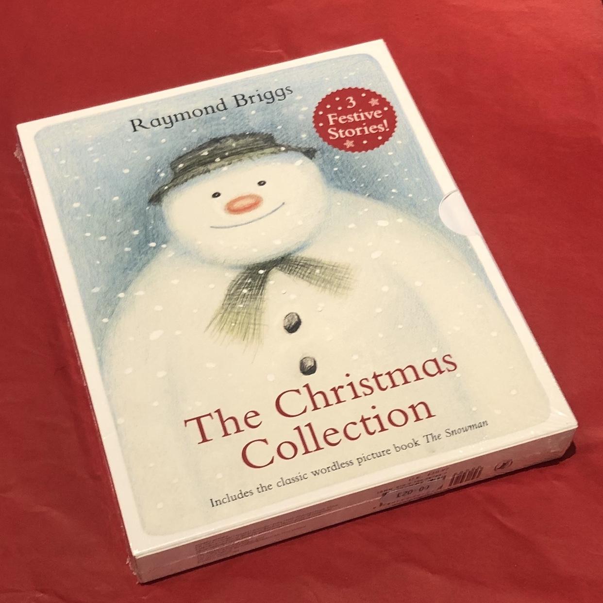 Raymond Briggs - The Christmas Collection