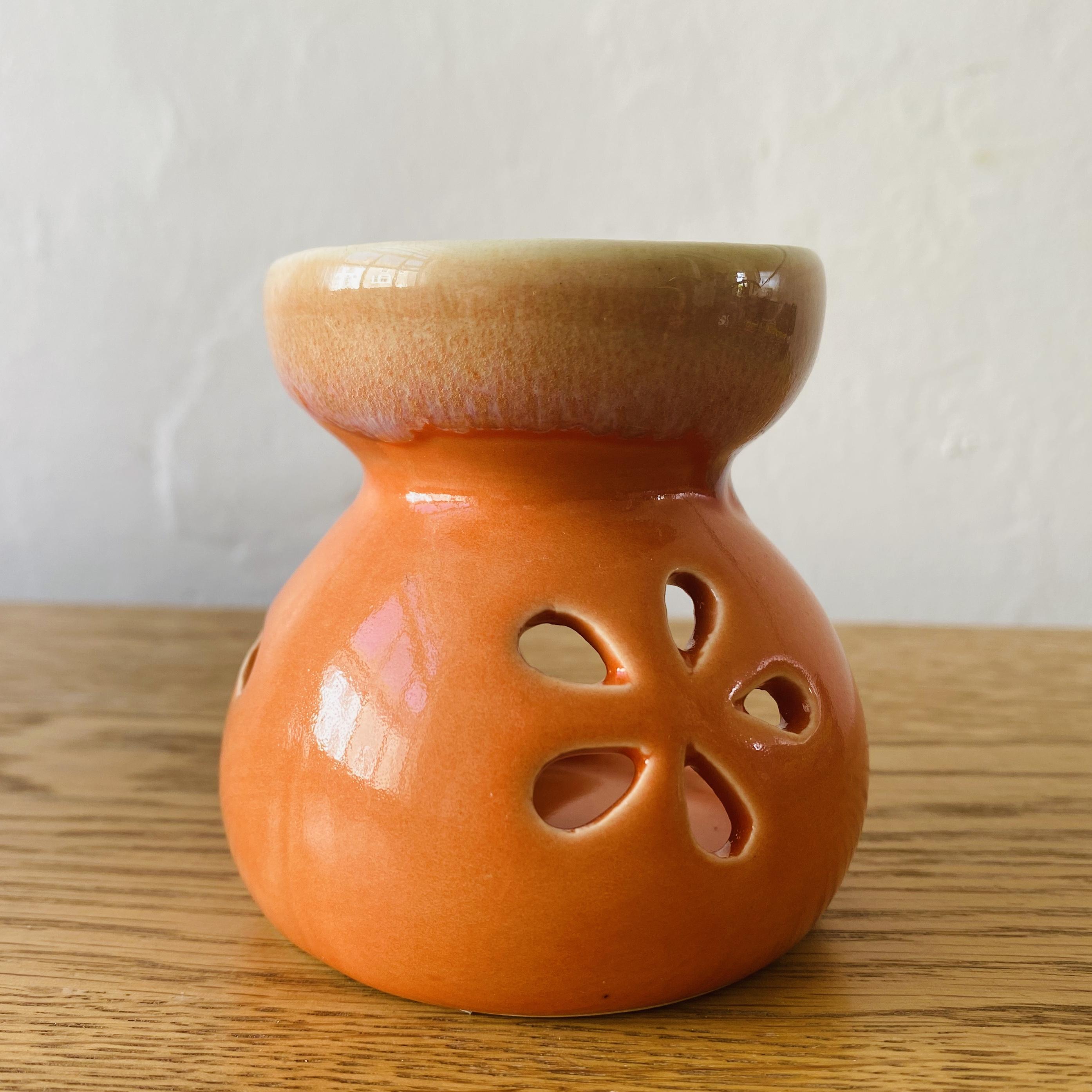 Small Ceramic Oil Burner