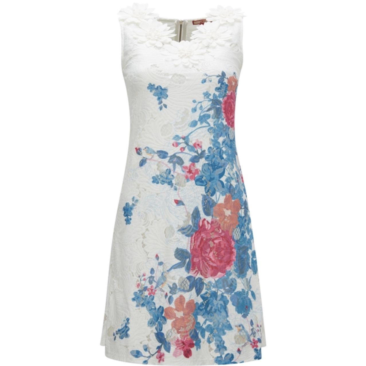Del Rio Dress